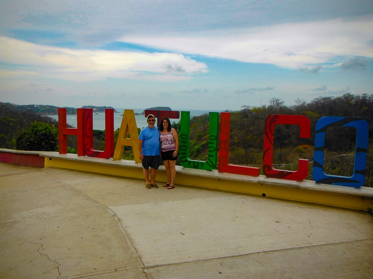 Huatulco, Mexico – Paradise on the cliffs