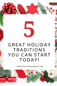 Great Holiday Traditions