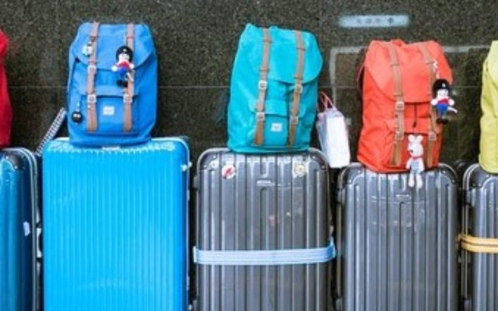 5 Things To Make Travel Easier