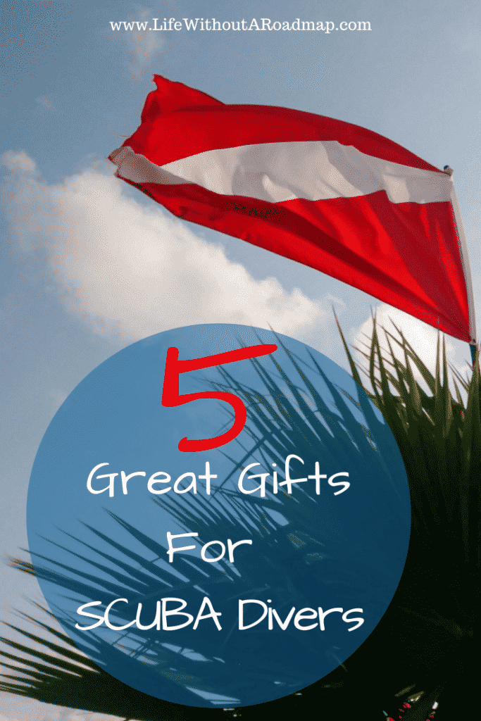 Great Gifts For SCUBA Divers