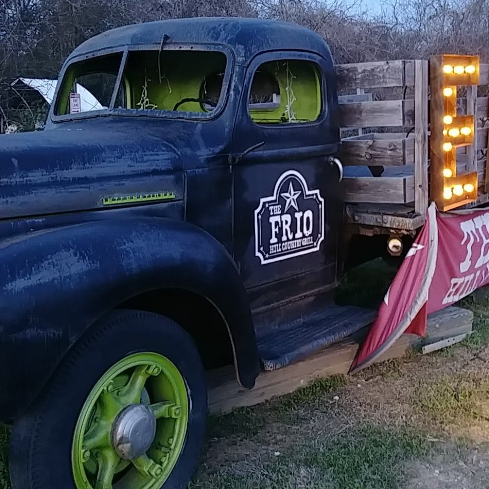 Frio Grill – Food and Fun Texas Style