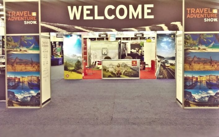 What To Expect At A Travel Expo