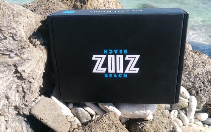 Ziiz Beach Pillow