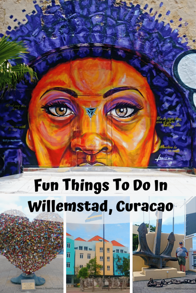 What to do in Willemstad, Curacal