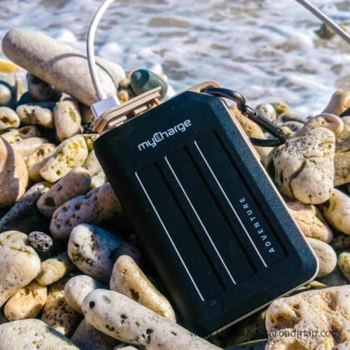Product Review – myCharge Adventure Max Portable Charger