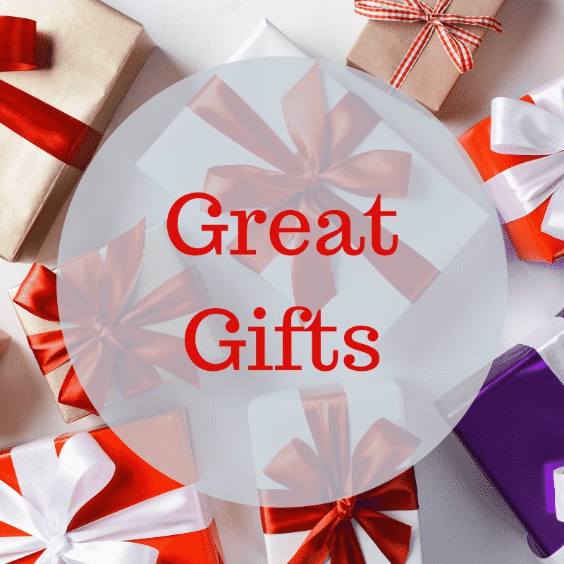 5 Great Gifts For The Traveler