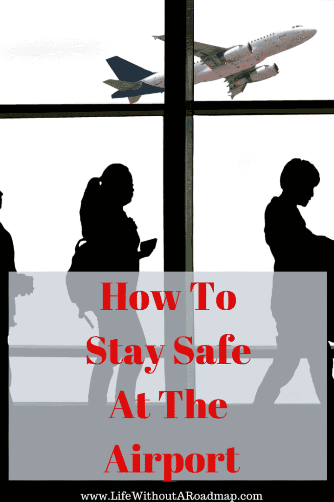 Airport Safety Tips
