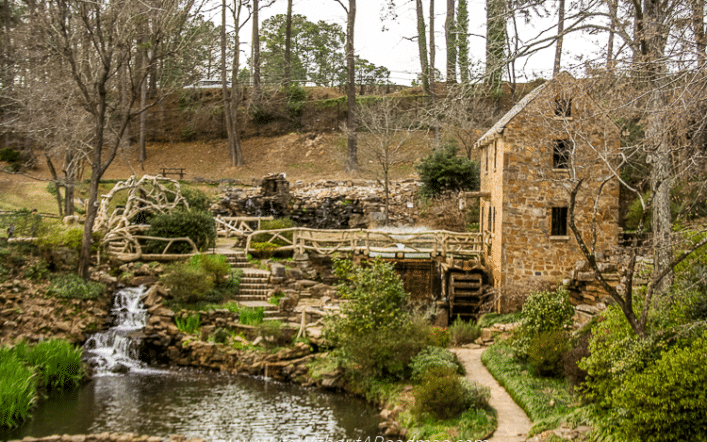5 Fun Places To Visit Near Little Rock