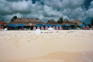 Beach Club at Punta Sur Eco Park